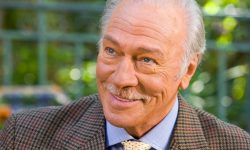 Christopher Plummer Wallpapers hd