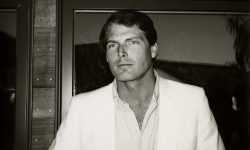 Christopher Reeve Wallpapers hd