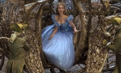 Cinderella Wallpapers hd