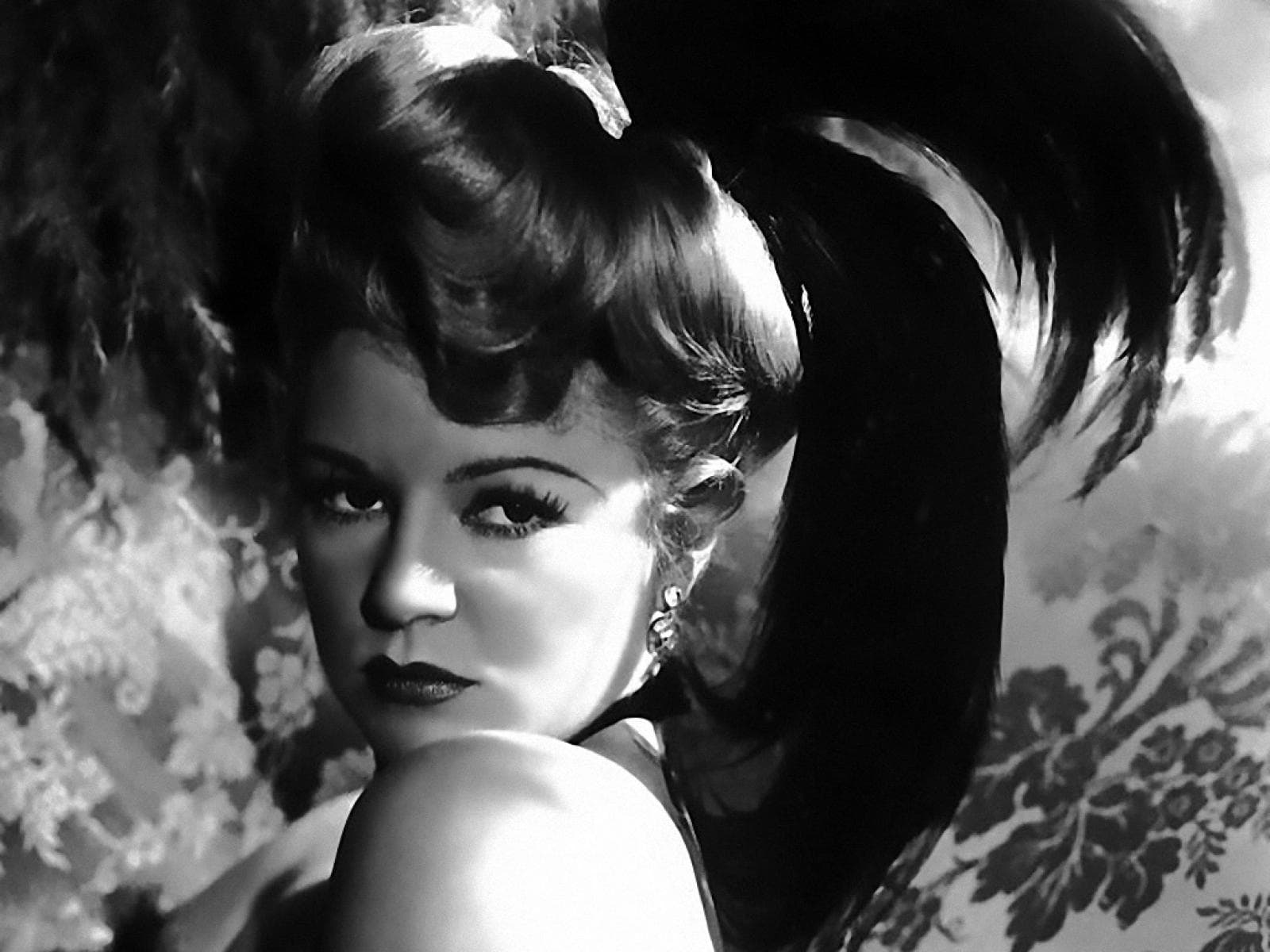 Claire Trevor Wallpapers hd