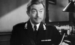 Claude Rains Pictures