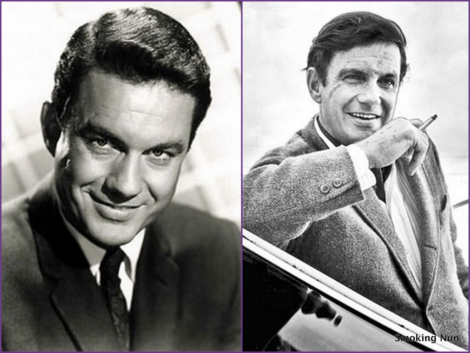 Cliff Robertson HQ wallpapers