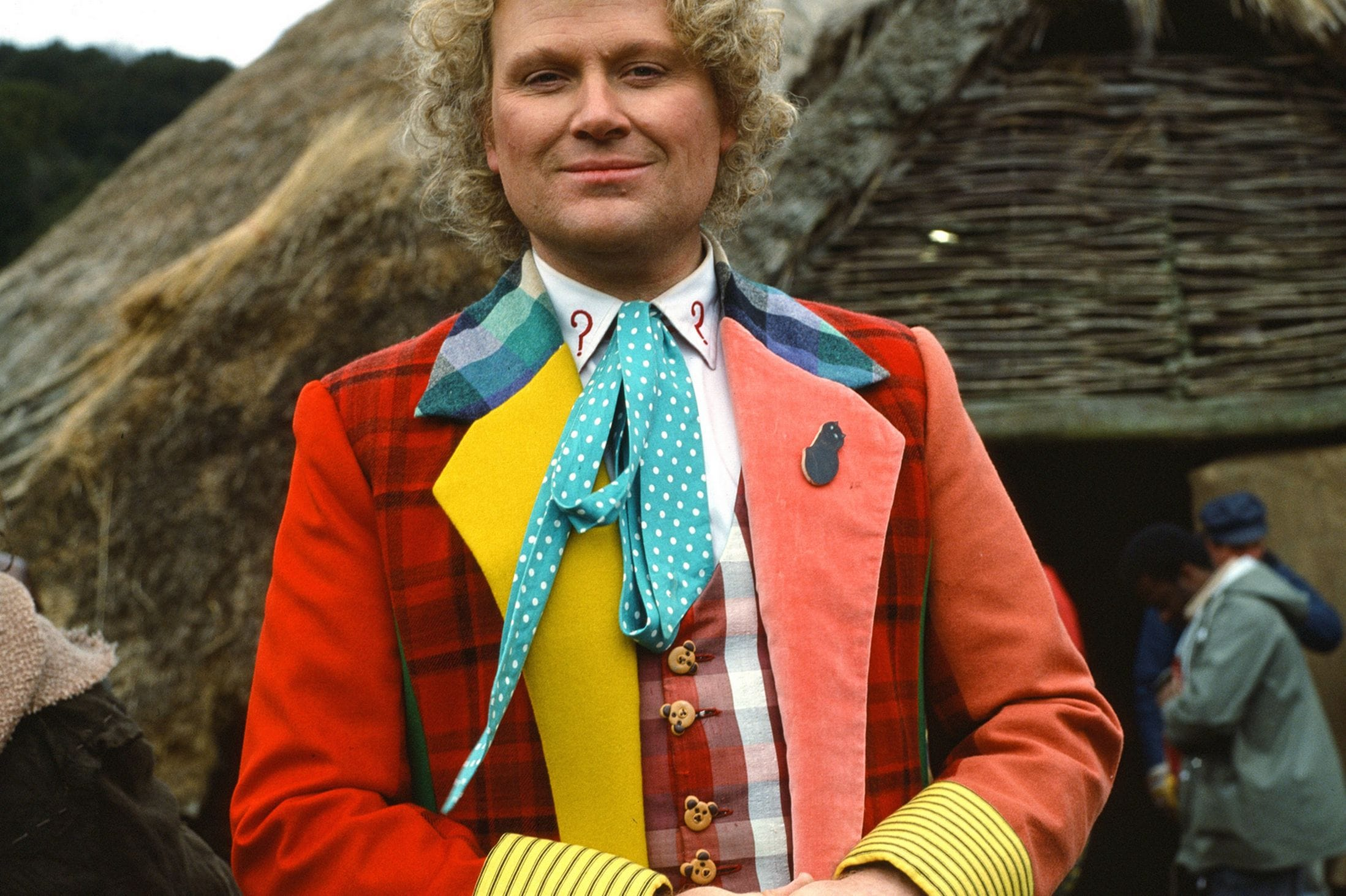 Colin Baker Wallpapers hd