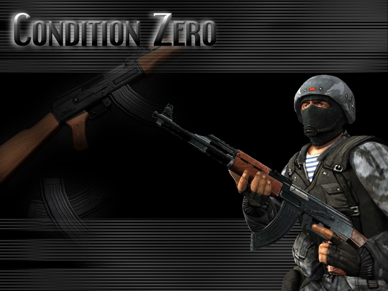 Counter-Strike: Condition Zero Wallpapers hd