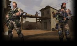 Counter-Strike Nexon: Zombies Wallpapers hd
