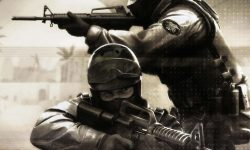 Counter-Strike: Source Wallpapers hd