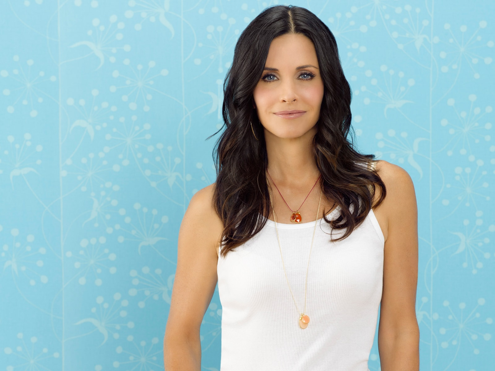 Courteney Cox Wallpapers hd