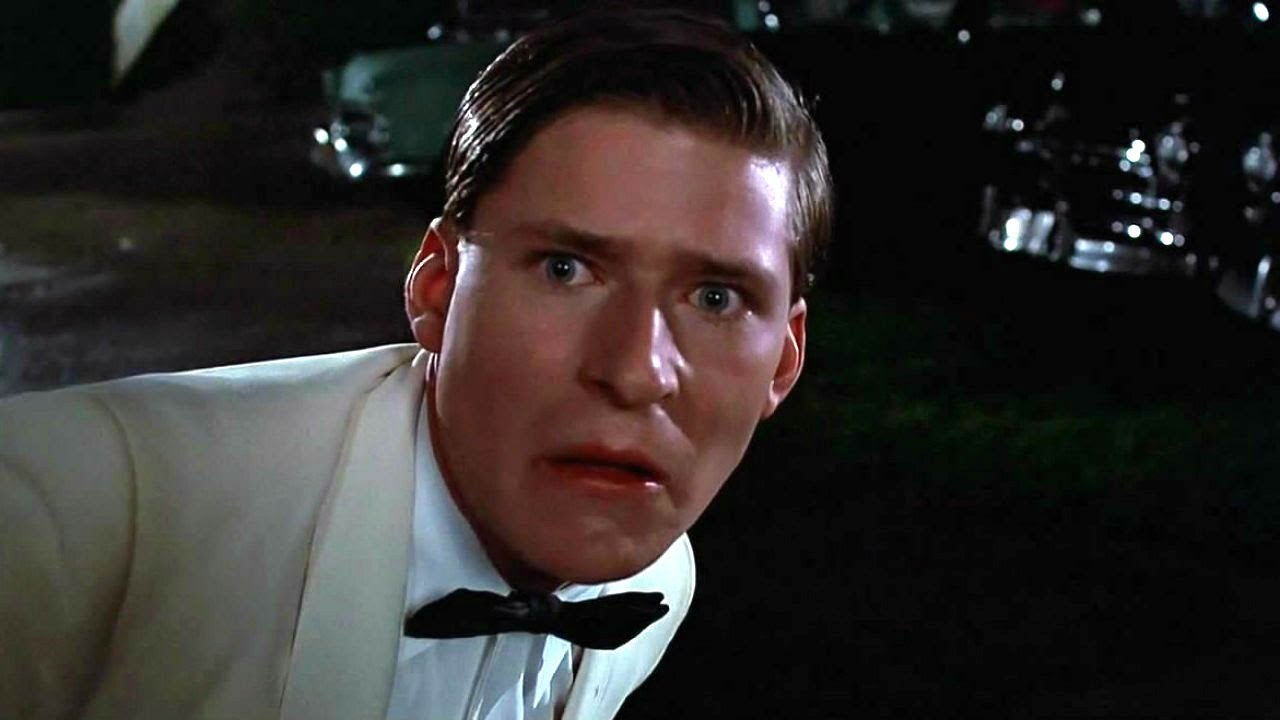 Crispin Glover Wallpapers hd