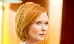 Cynthia Nixon Backgrounds
