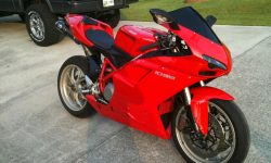 DUCATI 1098 Wallpapers hd