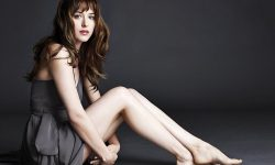 Dakota Johnson Widescreen for desktop