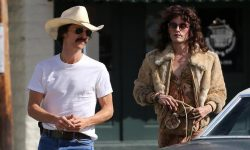 Dallas Buyers Club Wallpapers hd