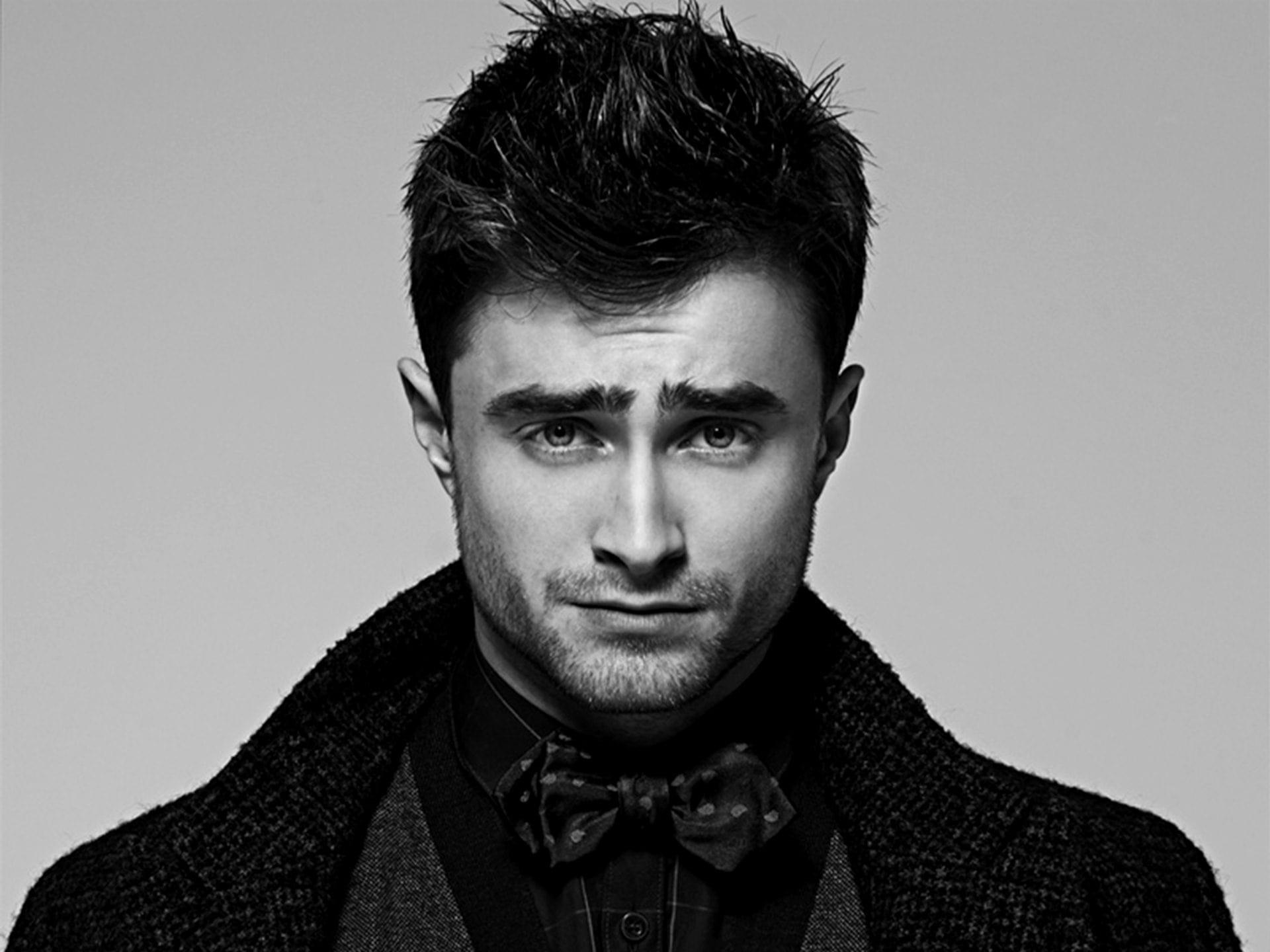 Daniel Radcliffe Wallpapers hd
