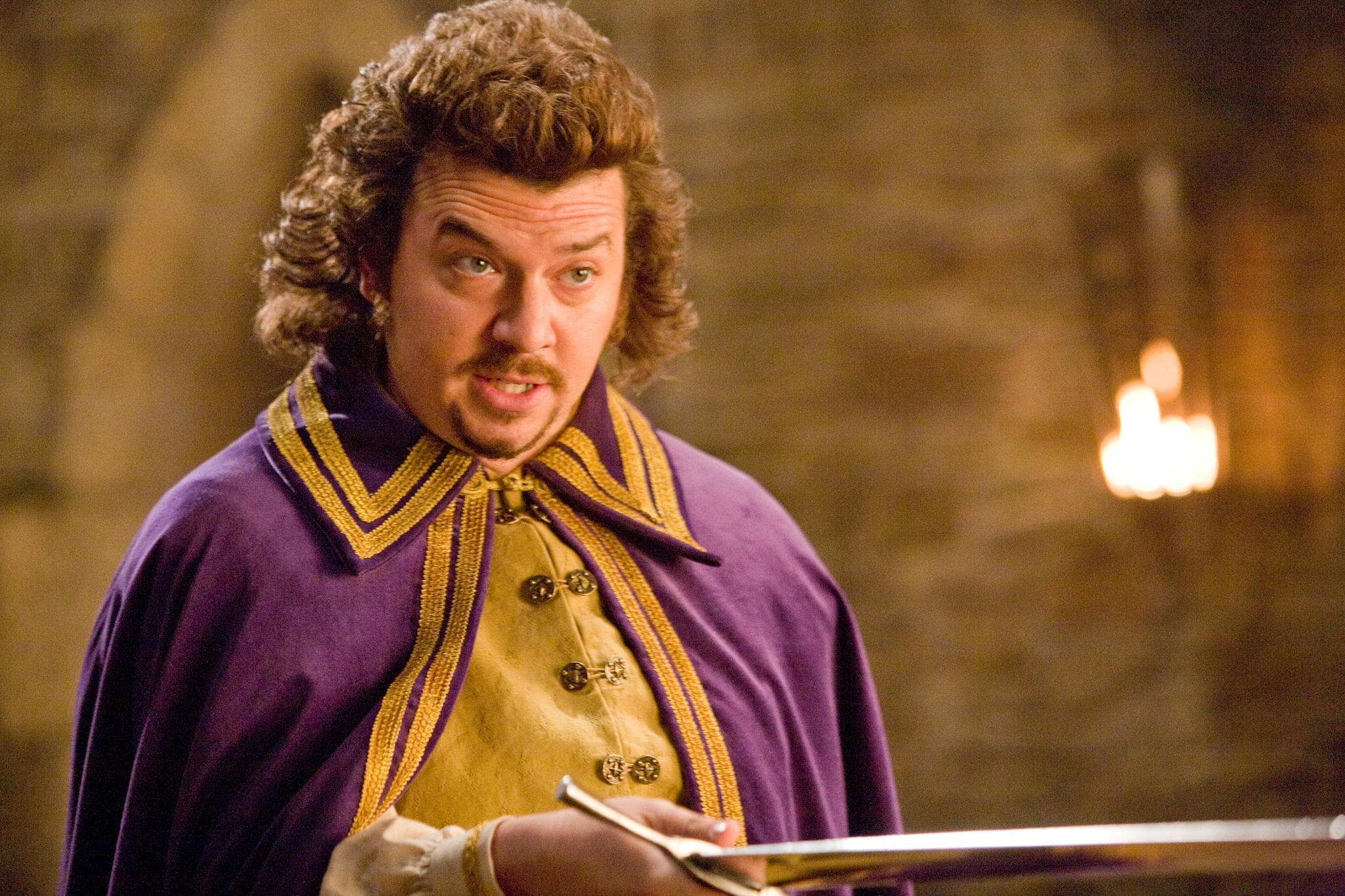 Danny Mcbride Wallpapers hd