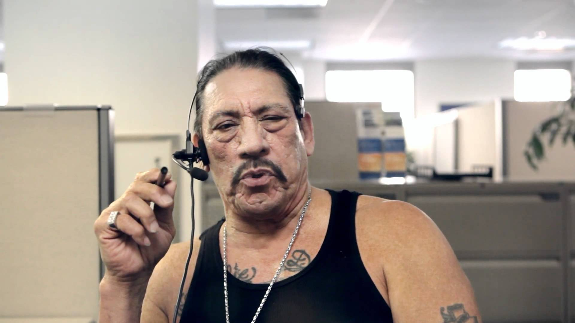 Danny Trejo Wallpapers hd