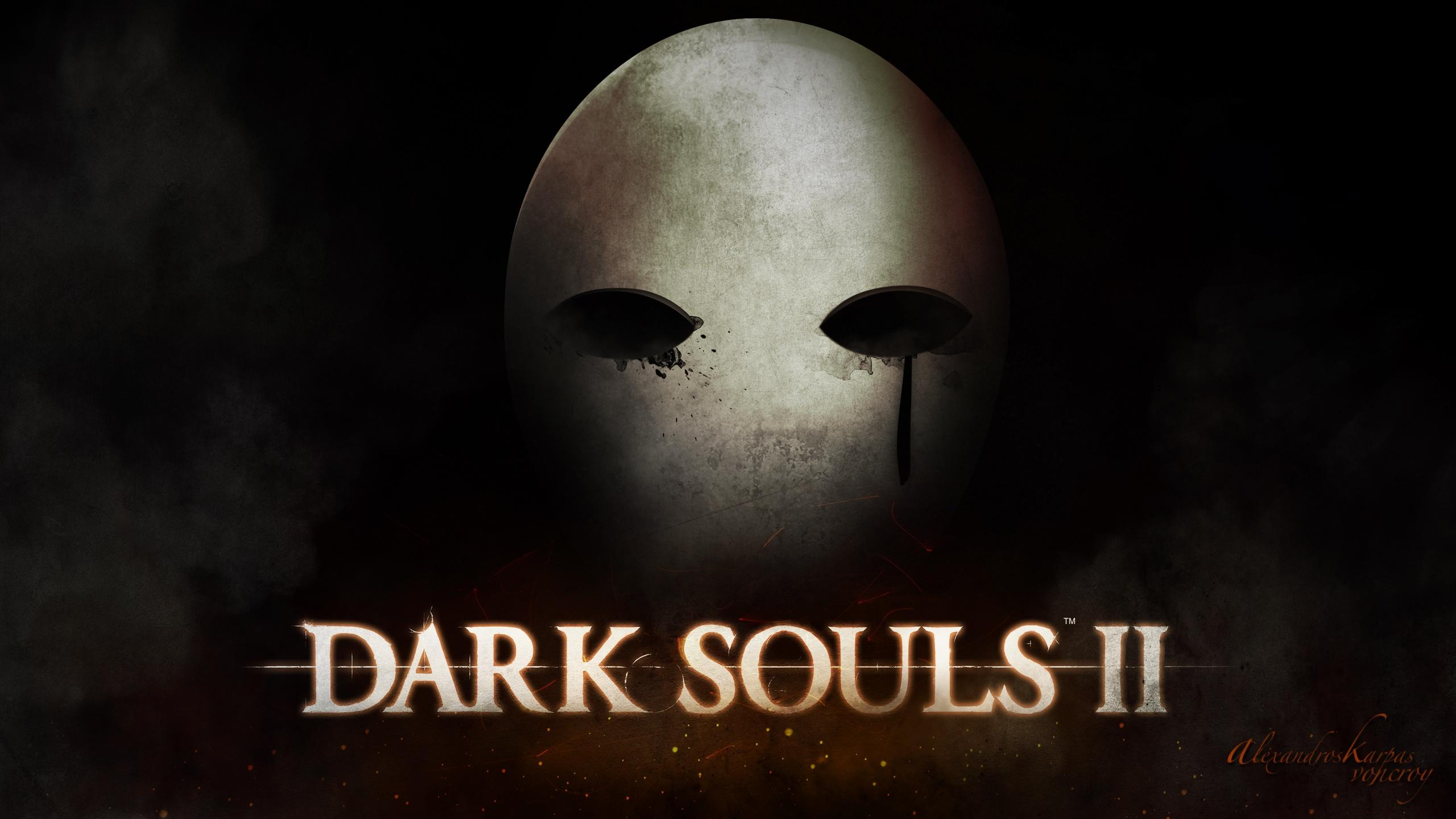 Dark Souls 2 Wallpapers hd