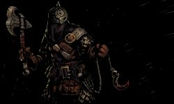 Darkest Dungeon Background