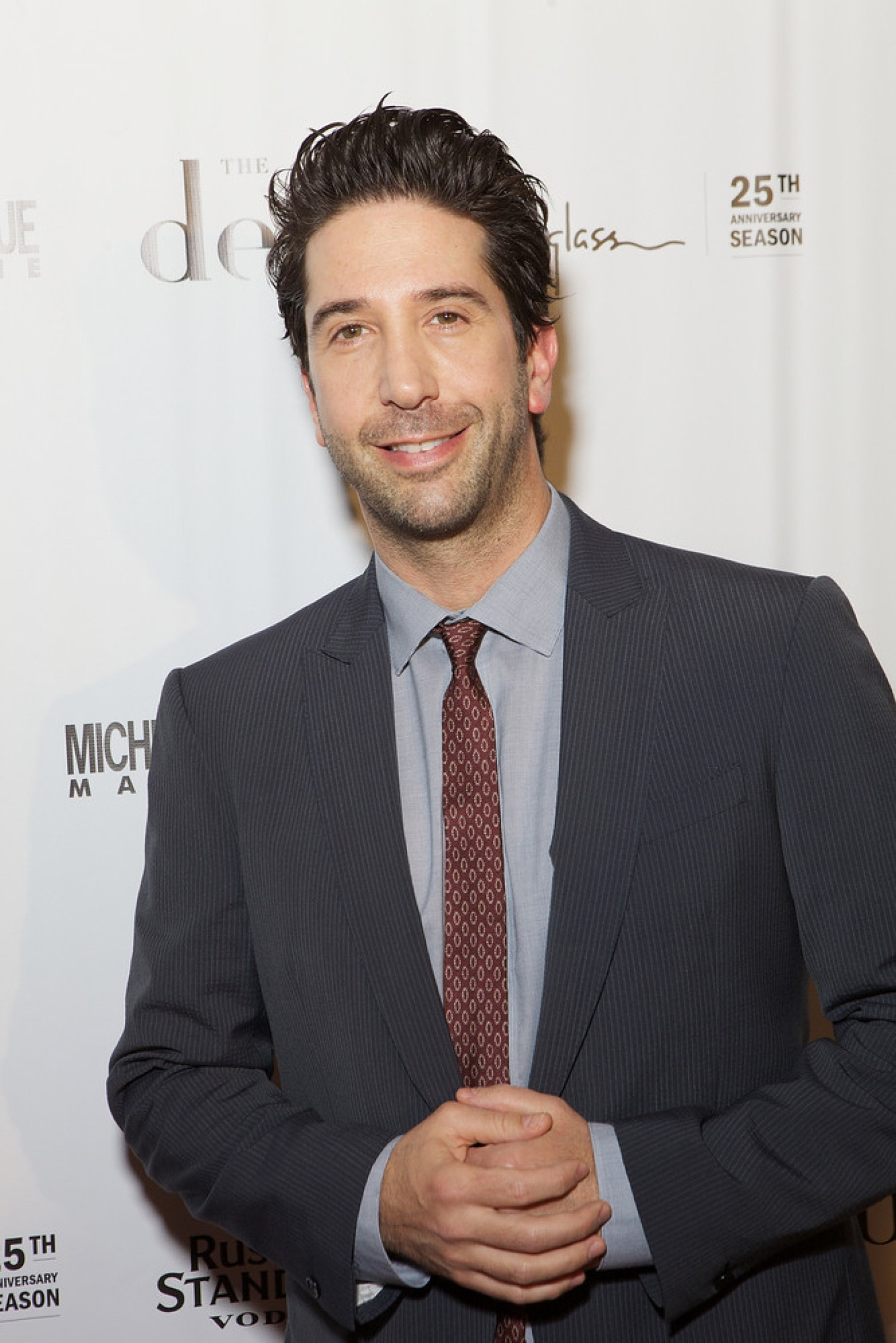 David Schwimmer Wallpapers hd