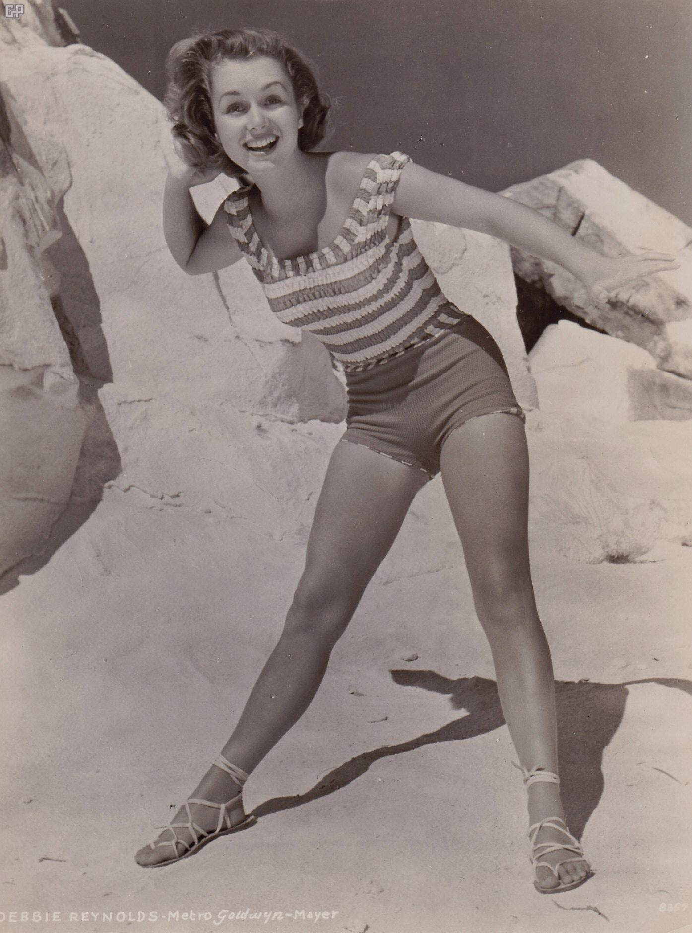 Debbie Reynolds Wallpapers hd