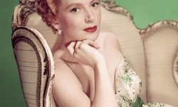 Deborah Kerr Wallpapers hd
