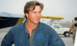 Dennis Quaid Wallpapers hd