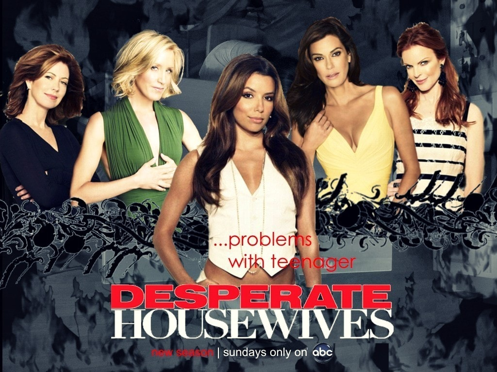 Desperate Housewives Wallpapers hd