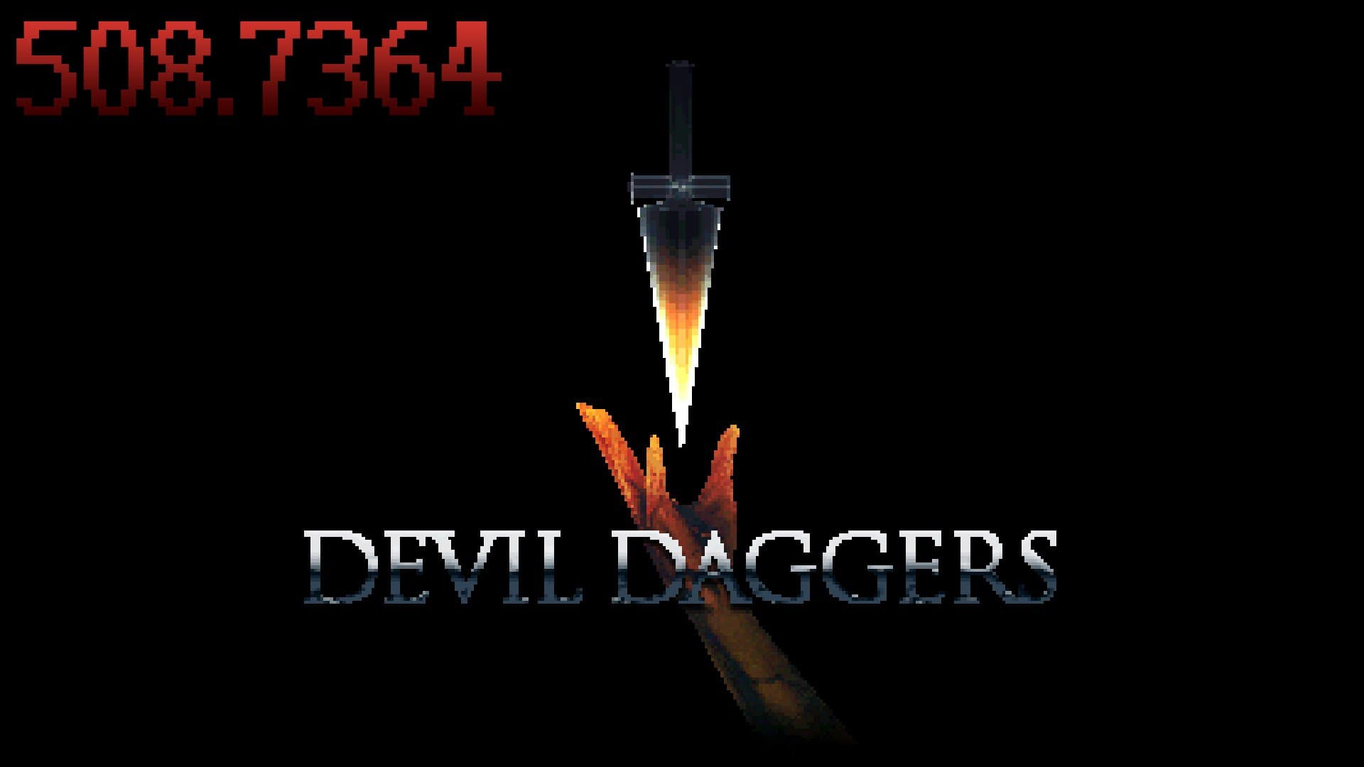 Devil Daggers Wallpapers hd