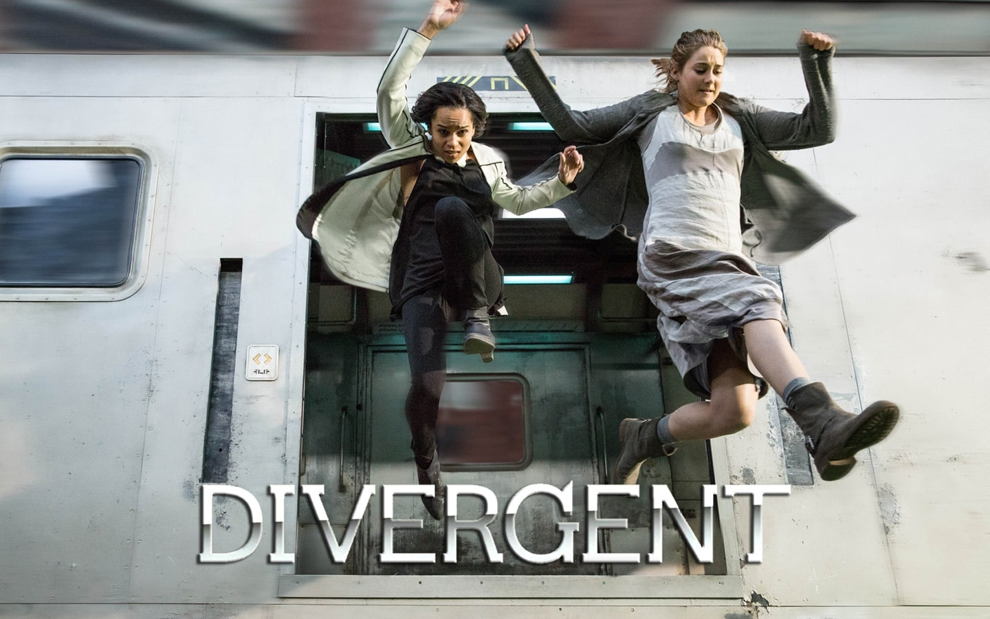 Divergent Wallpapers hd