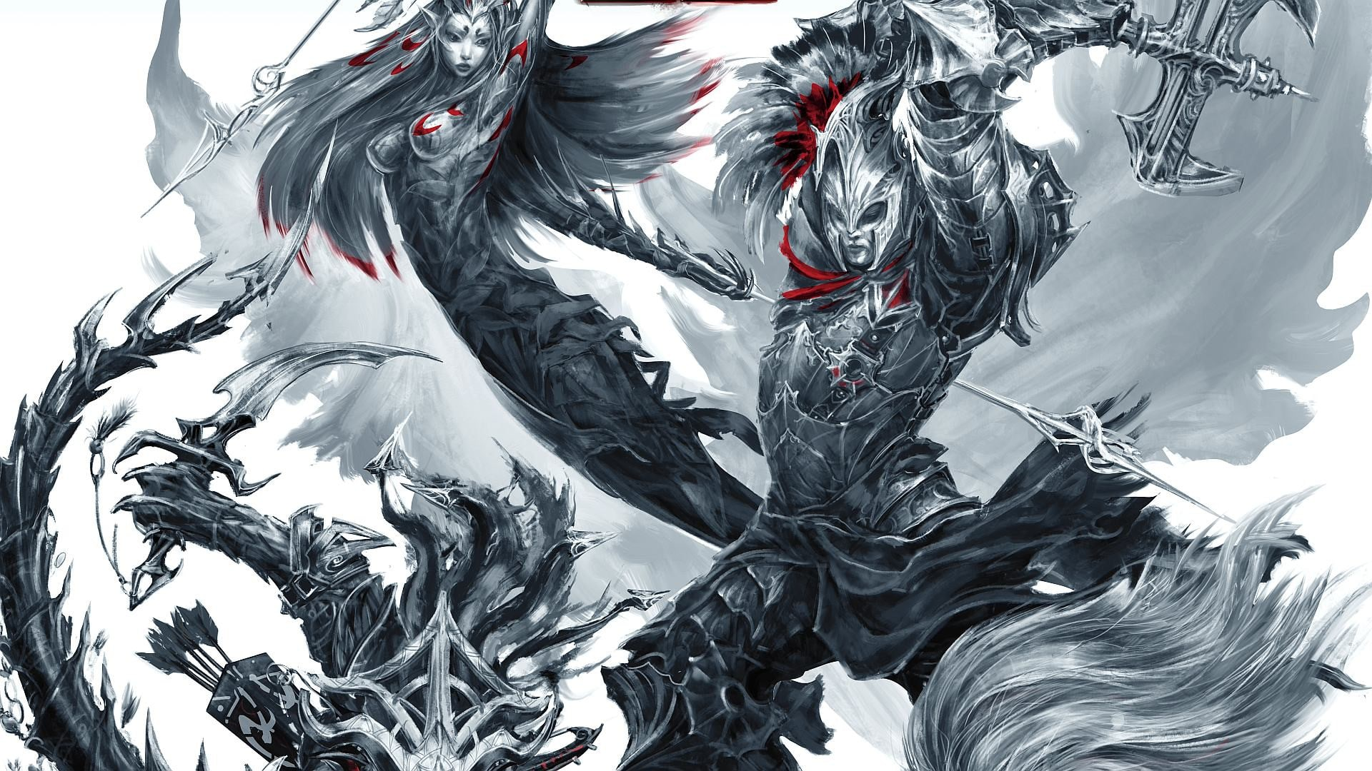 Divinity Original Sin Enhanced Edition Hd Wallpapers