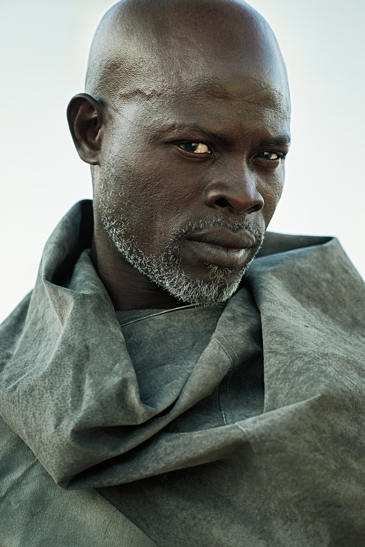 Djimon Hounsou Wallpapers hd