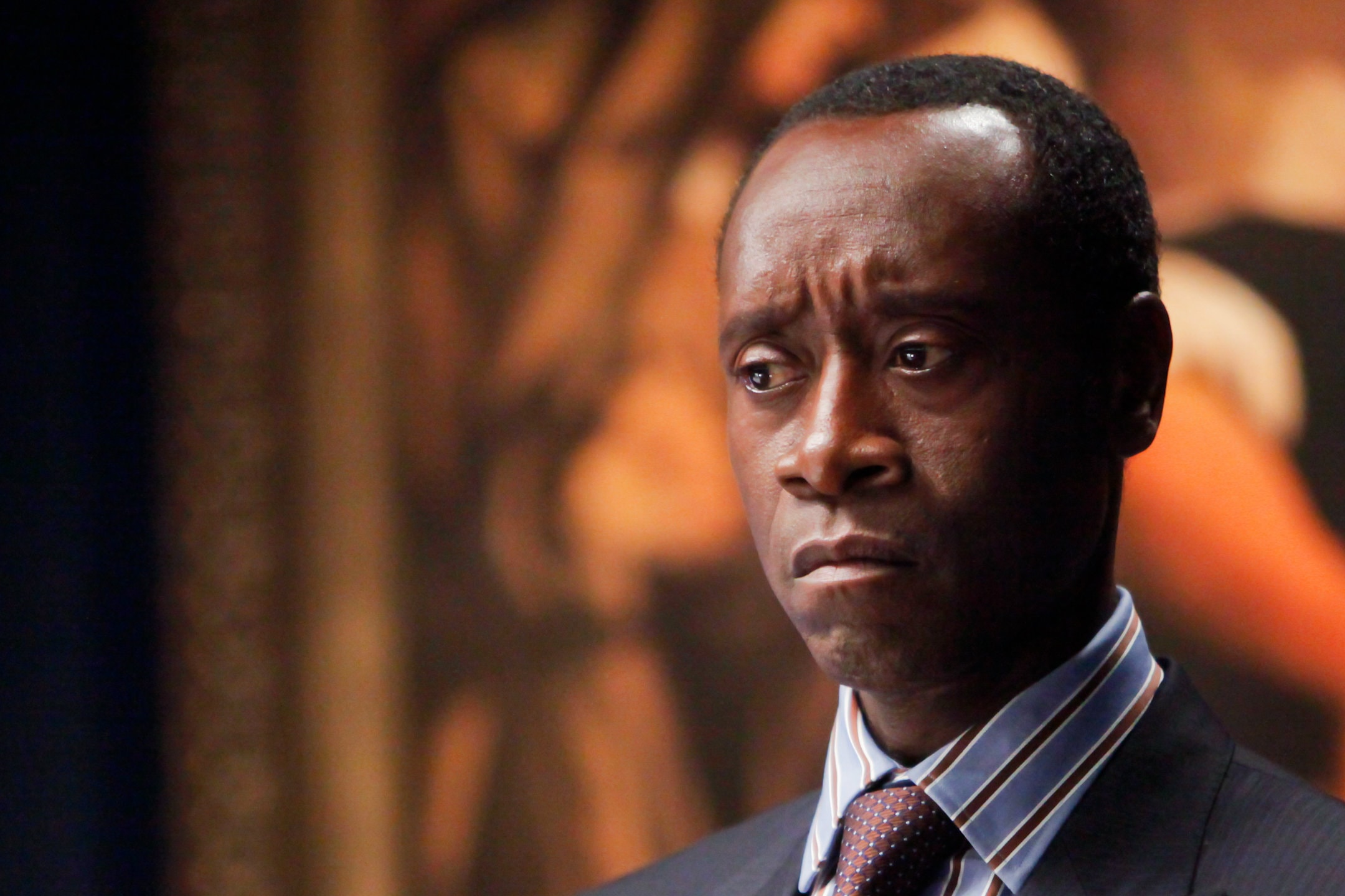 Don Cheadle Wallpapers hd