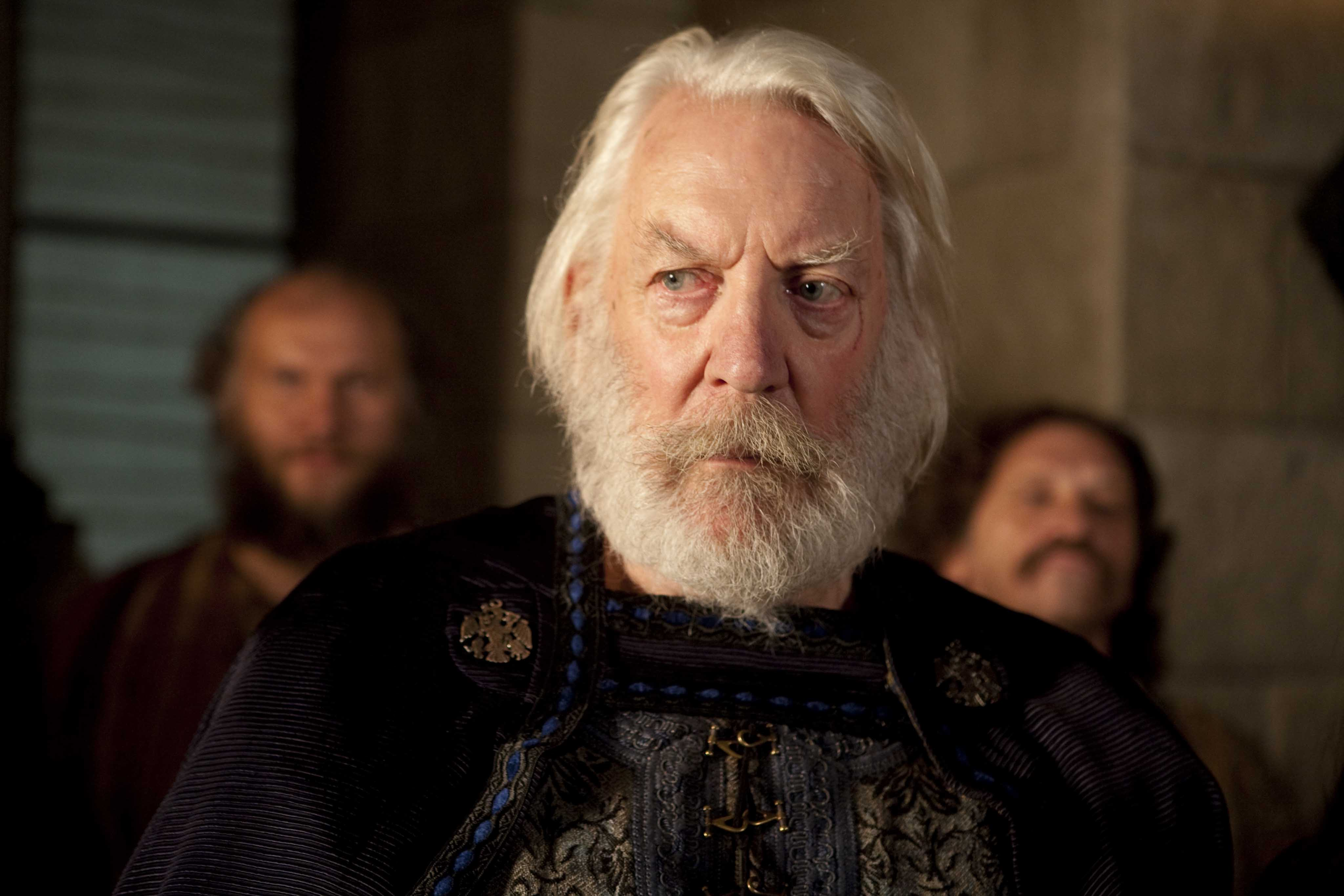 Donald Sutherland Wallpapers hd