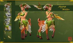 Dota 2 : Enchantress Wallpapers hd