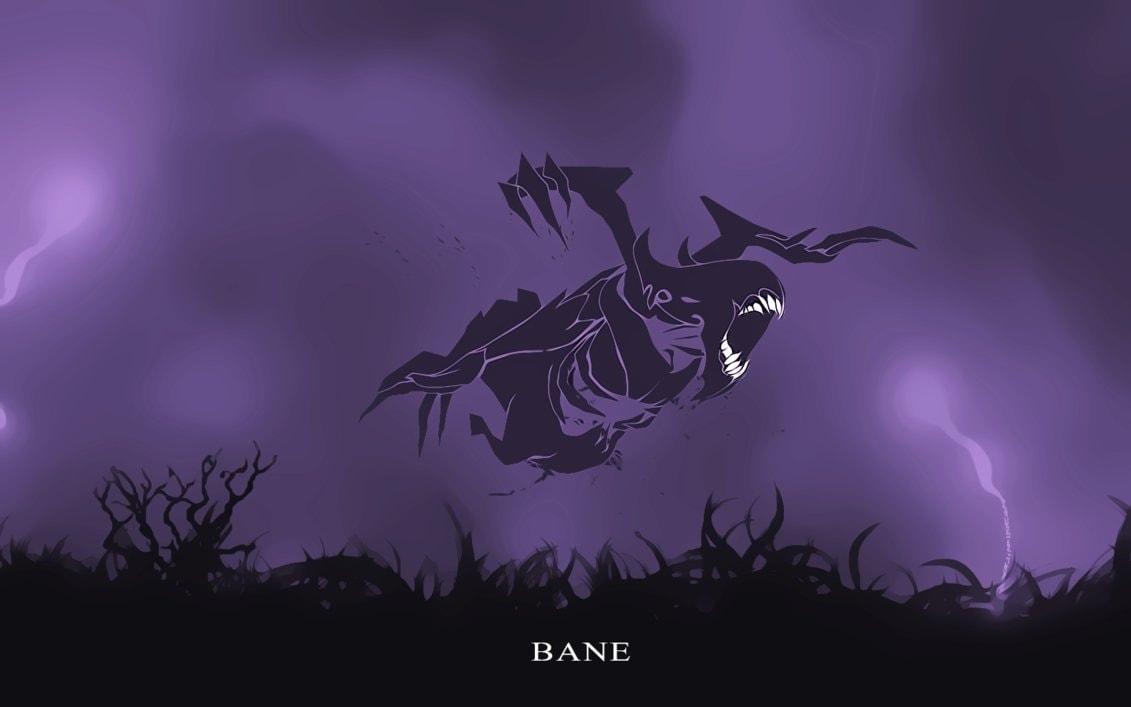 Dota2 : Bane HD pics