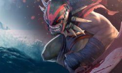 Dota2 : Bloodseeker HD pics