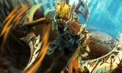 Dota2 : Bounty Hunter Wallpapers hd