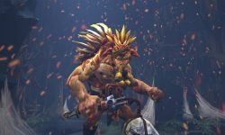 Dota2 : Bristleback Wallpapers hd