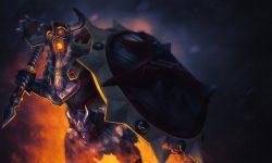 Dota2 : Chaos Knight HD pics