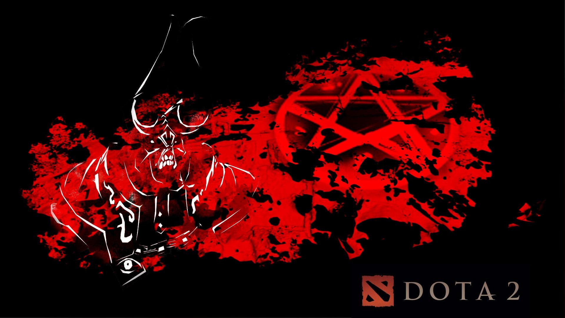 Dota2 : Doom HD pics