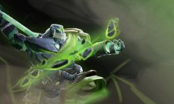 Dota2 : Earth Spirit Wallpapers hd