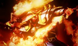 Dota2 : Ember Spirit Wallpapers hd
