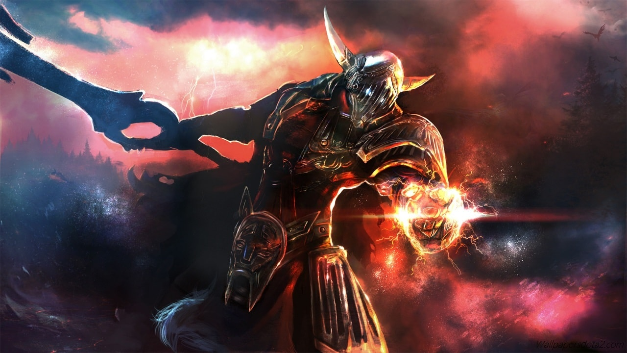 Dota2 : Juggernaut Wallpapers hd