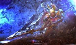 Dota2 : Legion Commander Wallpapers hd
