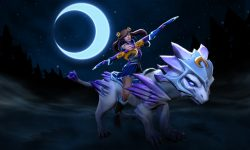 Dota2 : Mirana Wallpapers hd