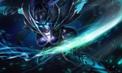 Dota2 : Phantom Assassin HD pics