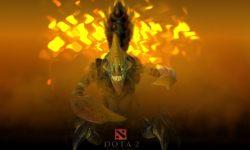Dota2 : Sand King HD pics