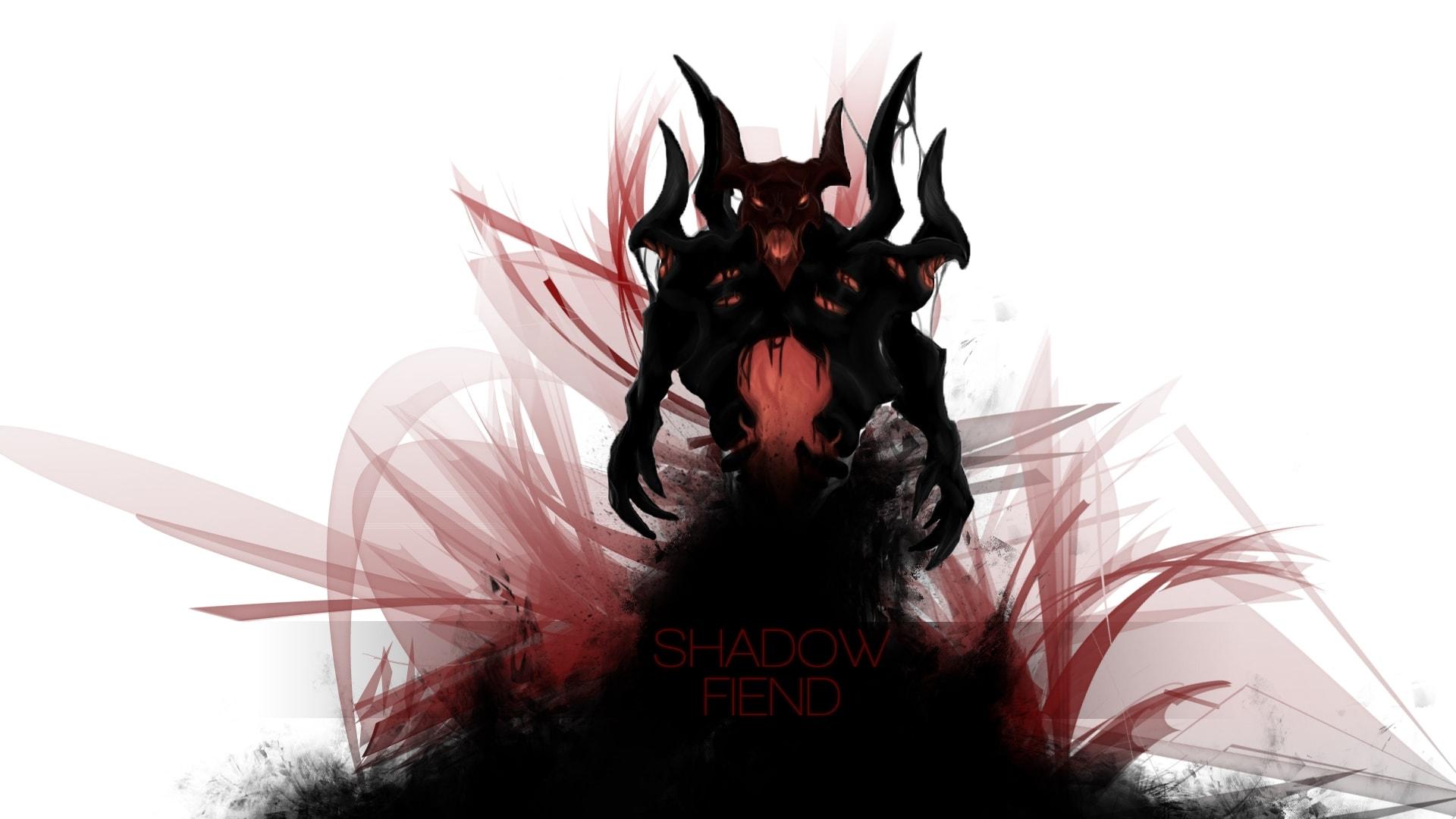Dota2 : Shadow Fiend HD pics