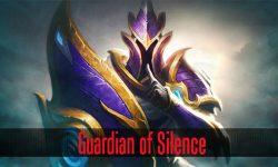Dota2 : Silencer HD pics