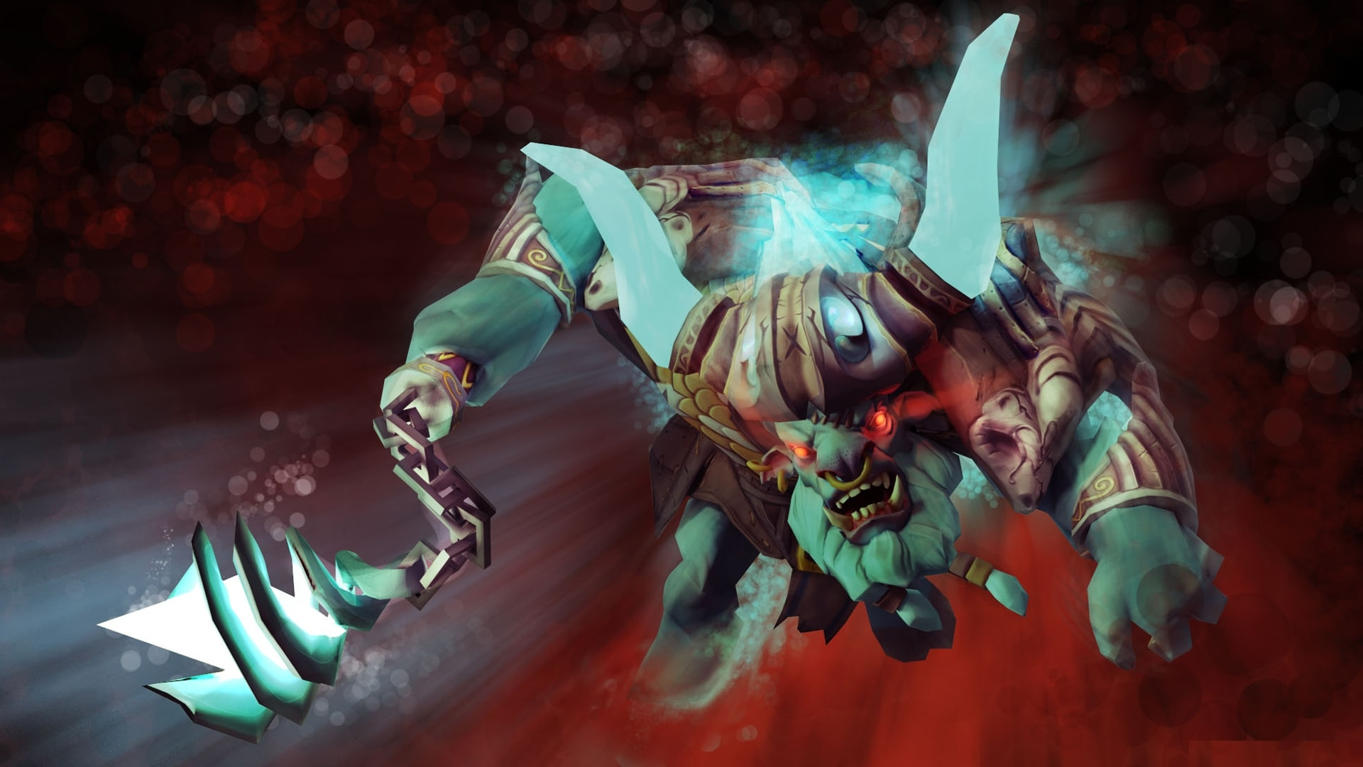 Dota2 : Spirit Breaker HD pics
