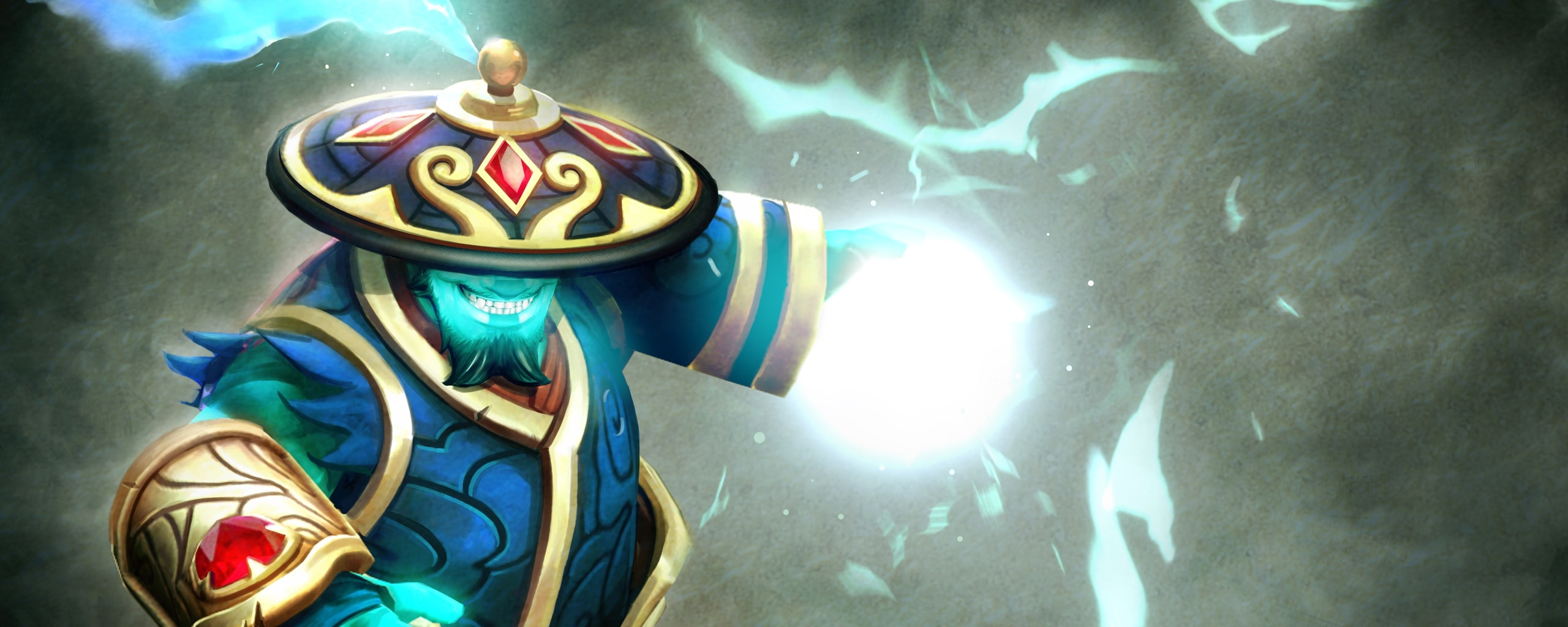 Dota2 : Storm Spirit Wallpapers hd